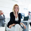 Potrzebujemy więcej kobiet w biznesie