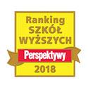 Ranking Szkół Wyższych 2018 - Fundacja Perspektywy