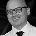 Wojciech Kalejta, absolwent programu MBA w Wyższej Szkole Bankowej w Gdańsku,Dyrektor Zarządzającyw Moodo Urban Fashion Mode sp z o.o. sp.k.