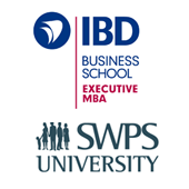 Executive MBA - IBD Business School