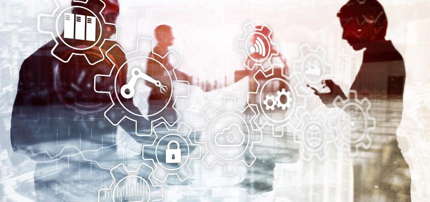 Cyberbezpieczeństwo dziś, robotyzacja i komunikacja maszyn w przyszłości