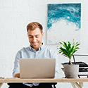 Zdalne zarządzanie - utrzymaj zaangażowanie pracowników i zadbaj o siebie