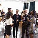 Spotkanie z osobami rekrutującymi na studia MBA: jak zrobić wielkie wrażenie?