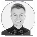 Krzysztof Koczorowski - ekspert w dziedznie projektowania marek, przedsiębiorca, twórca pozytywnego wizerunku przedsiębiorstw